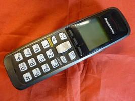 Panasonic DECT 6.0 Plus Cordless REPLACEMENT PHONE HANDSET ONLY KX-TGA641T - $12.38