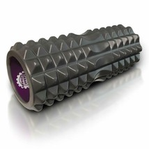 Planet Fitness Muscle Massager Foam Roller For Deep Tissue Massage, Back... - $41.99