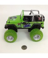 """Road Champs Creepy Crawler 7.5"""" Monster Truck Toy Vehicle 1:24 Scale Spi... - $18.76"""