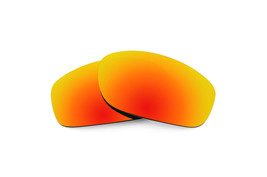 Polarized Replacement Lenses for Oakley Taper Sunglasses Anti-Scratch Re... - $8.65