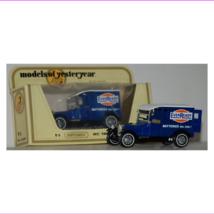 Matchbox - Models of Yesteryear Y - 5 - 1978 - 1927 Talbot Van - EverReady - $0.98