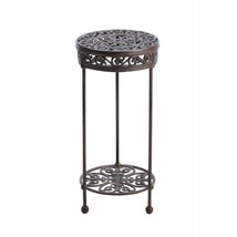 Round Plant Stand - $79.10