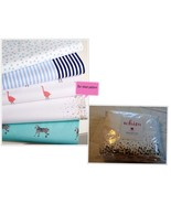 $50.00 Martha Stewart Collection Whim by Novelty Print Twin Sheet Set, T... - $32.32