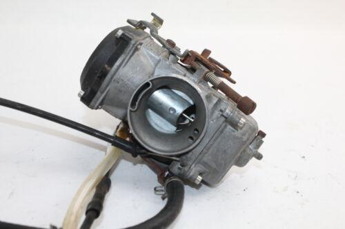 2008 Kawasaki KLR650 Carb Carburetor