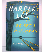 1st Printing, 1st Edition Go Set a Watchman by Harper Lee (Hardcover) NEW - $35.16