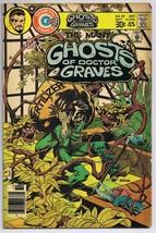 Many Ghosts of Doctor Graves #59 ORIGINAL Vintage 1976 Charlton Comics  - $9.49