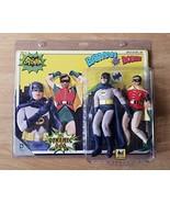 BATMAN CLASSIC TV DC Comics Series The Dynamic Duo Batman and Robin Retr... - $88.61