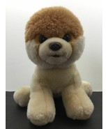"Gund Boo The Worlds Soft Huggy Cutest Pomeranian Dog Plush Doll Toy 10"" - $28.04"