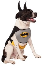 "Rubie""s Costume DC Heroes and Villains Collection Pet Costume - Classic ... - £9.40 GBP"
