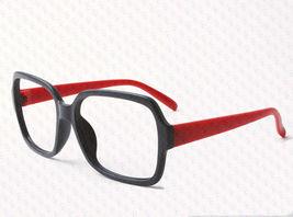 Cute Fashion Retro Nerd Style Glass Frame Cosplay Costume Lovely Vintage Eyewear image 12