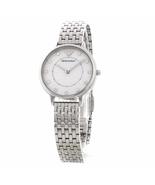Emporio Armani AR2511 Women's Crystal Bracelet Strap Watch - $190.89