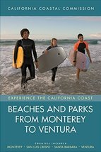 Beaches and Parks from Monterey to Ventura: Counties Included: Monterey, San Lui image 1