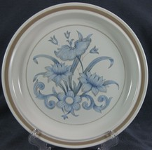 Royal Doulton Inspiration LS1016 Dinner Plate(s) Lambethware England Blu... - $17.95