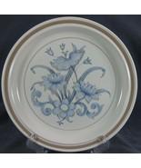 Royal Doulton Inspiration LS1016 Dinner Plate(s) Lambethware England Blu... - $17.95