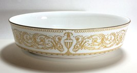 "Royal Worcester Hyde Park Oval Vegetable Serving Bowl 8 3/4"" - $49.48"