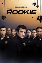 "The Rookie Poster Season 4 TV Series Art Print Size 11x17"" 24x36"" 27x40"" #2 - $10.90+"