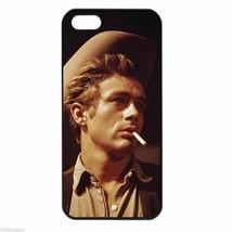 JAMES DEAN GIANT 3 Apple Iphone Case 4/4s 5/5s 5c 6 6 Plus 6s Plus 7 SE - £8.23 GBP