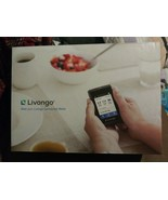 Livongo Welcome Kit Blood Glucose Meter BG300 Lancing Device Test Strips... - $87.11