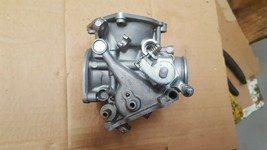 1984 Honda GL1200 Goldwing Rear Right Carburetor Body # 3 Three VD53A Nice!! - $39.59
