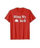 Funny Shirts - Funny Bunco Night T Shirt Ring My Bell Men - $19.95+