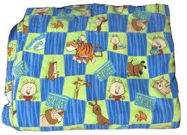 Playhouse Disney Junior Stanley Cotton Twin Sheet Set - $24.65