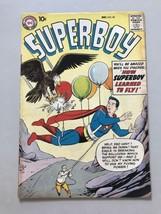 Superboy (1949-1979 1st Series DC) #69 - $41.58