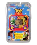 VTG Vintage Tiger Electronic Toy Story Handheld LCD Electronic Game NIP ... - $149.99