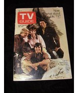 TV Guide January 4 1969  Here Come The Brides Jack Lord Hawaii Five-O Da... - $14.99