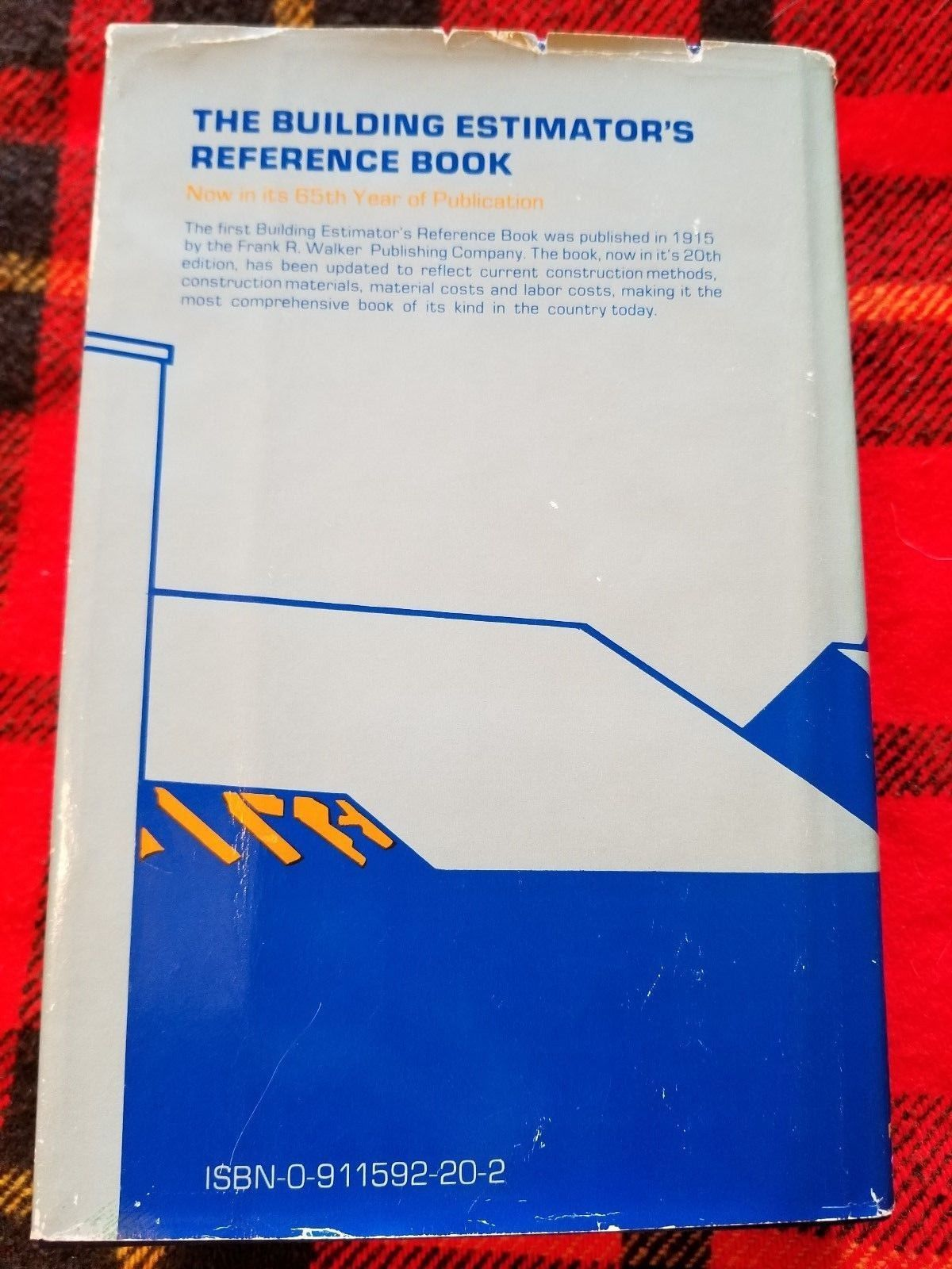 The Building Estimator's Reference Book 20th and 25 similar