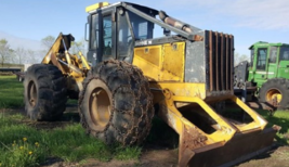 2006 DEERE 648G FOR SALE IN Pierz, MN 56364 image 4