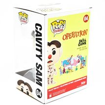 Funko Pop! Retro Toys Operation Cavity Sam #04 Vinyl Figure image 3