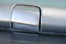 01-05 Lexus IS300 Upper Center Dash Storage Bin Console Cubby Vents image 5