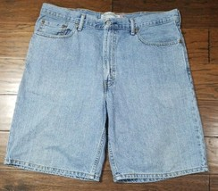 Mens Levi's 550 Relaxed Jean Shorts sz 38 Inseam 10 (Inventory M1) - $21.77