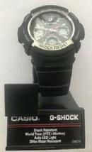 Casio AWGM10 0-1A G-Shock Men's Ana-Digi Atomic Solar Resin Band Box Dam... - $80.70