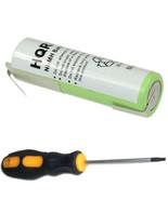 HQRP Battery for Braun 3610 3612 3614 3615 3770 4502 4504 4505 4508 - $13.29