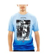 Levi's Graphic Tee Size S, 2XL Blue Combo New With Tags - $9.99