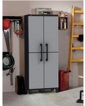 Storage Cabinet Indoor Outdoor Utility Garage H... - $84.41