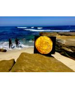"""PAINTING (NOT COIN): MEXICO 1715 """" FLEET SHIPWRECK"""" 8 ESCUDOS  GOLD TREA... - $50,000.00"""