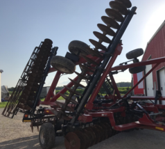 CASE IH RMX340 For Sale In Casey, Illinois 62420 image 1