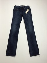 Diesel New Women's Ronhoir Bootcut 0834T Stretch Jeans W27 L34 Color Blue - $64.87
