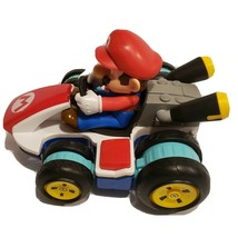 An item in the Toys & Hobbies category: Nintendo MARIO KART 8 R/C RACER no Remote Control Jakks Pacific 2016 super
