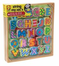 ALEX Toys Little Hands String My ABC's - $20.85