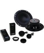 Cerwin-Vega Mobile XED650C XED Series 6.5 300-Watt Component Speaker System - $55.90