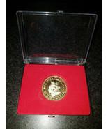 Extremely Rare! Walt Disney Scrooge McDuck Lucky 10 Kreuzer Germany Big ... - $346.50