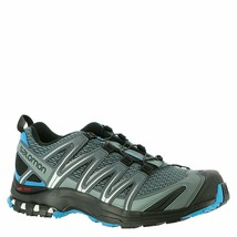 Salomon Men'S Xa Pro 3D Running Trail Shoes Stormy Weather/Black/Hawaiia... - $201.99