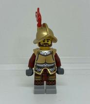"""LEGO Collectible Minifigure #8833 Series 8 """"CONQUISTADOR""""   NO SWORD - $12.86"""