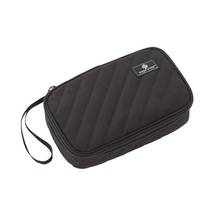 NEW EAGLE CREEK PACK-IT QUILTED XS PACKING QUARTER CUBE BLACK - $303,44 MXN