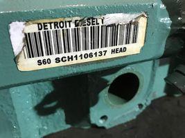 Detroit Diesel Series 60 SERIES 14L Engine Cylinder Head SCH1106137 OEM image 3
