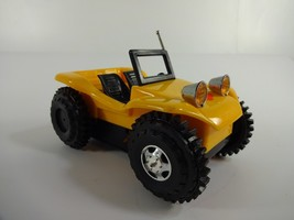Manx Dune Buggy Toy Radio Shack Battery Powered Tested Drives and Lights... - $12.62