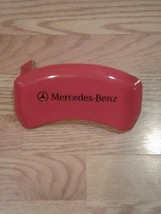 One SINGLE - MGP 23216R Red Caliper Cover, For 03-06 Mercedes-Benz SL500 Base image 1